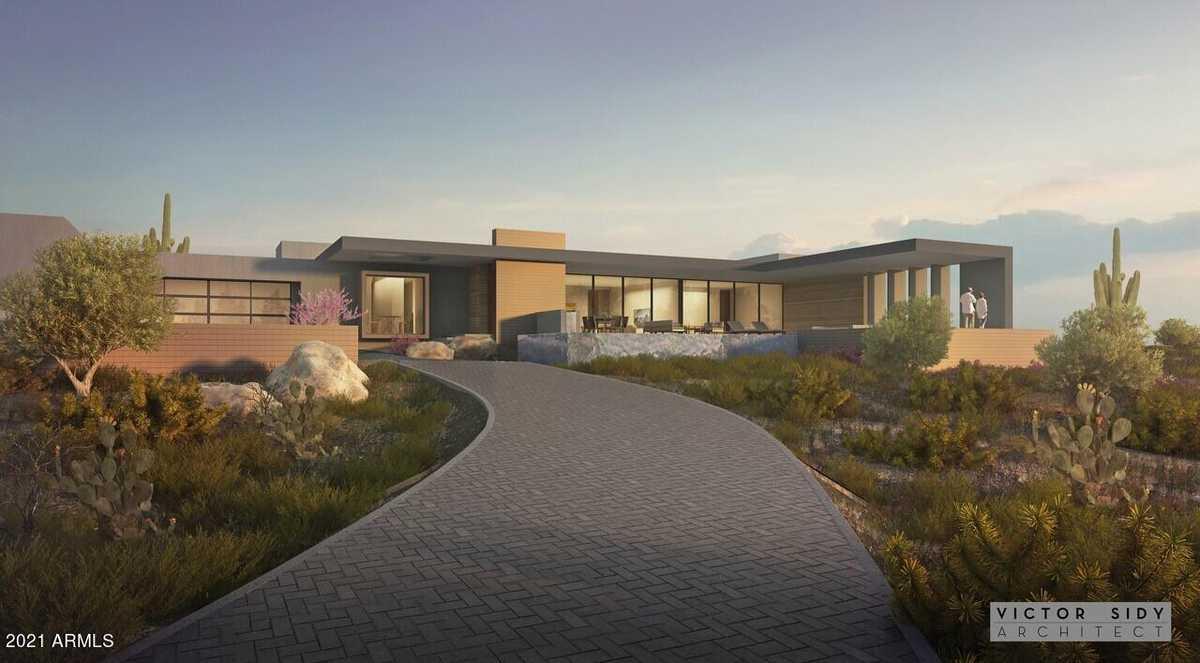 Scottsdale Arizona Homes