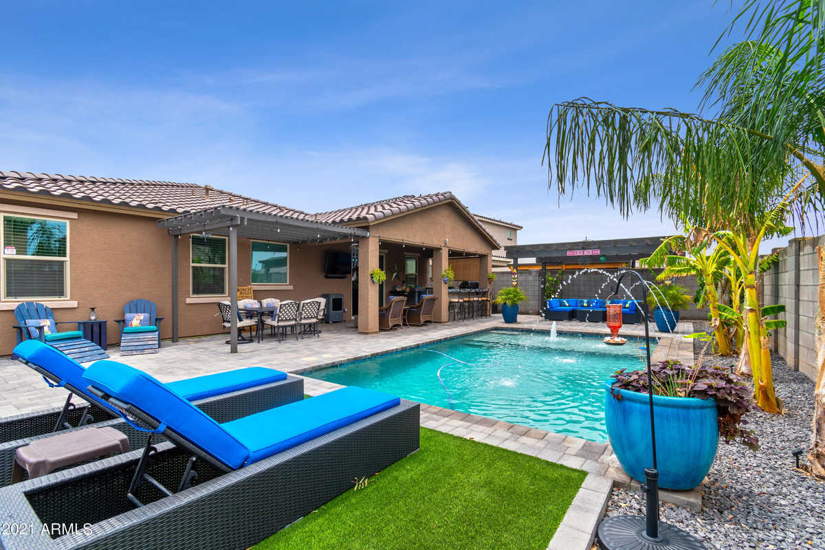 $525,000 - 3Br/2Ba - Home for Sale in Morning Sun Farms Unit 4b 2015022077, Queen Creek