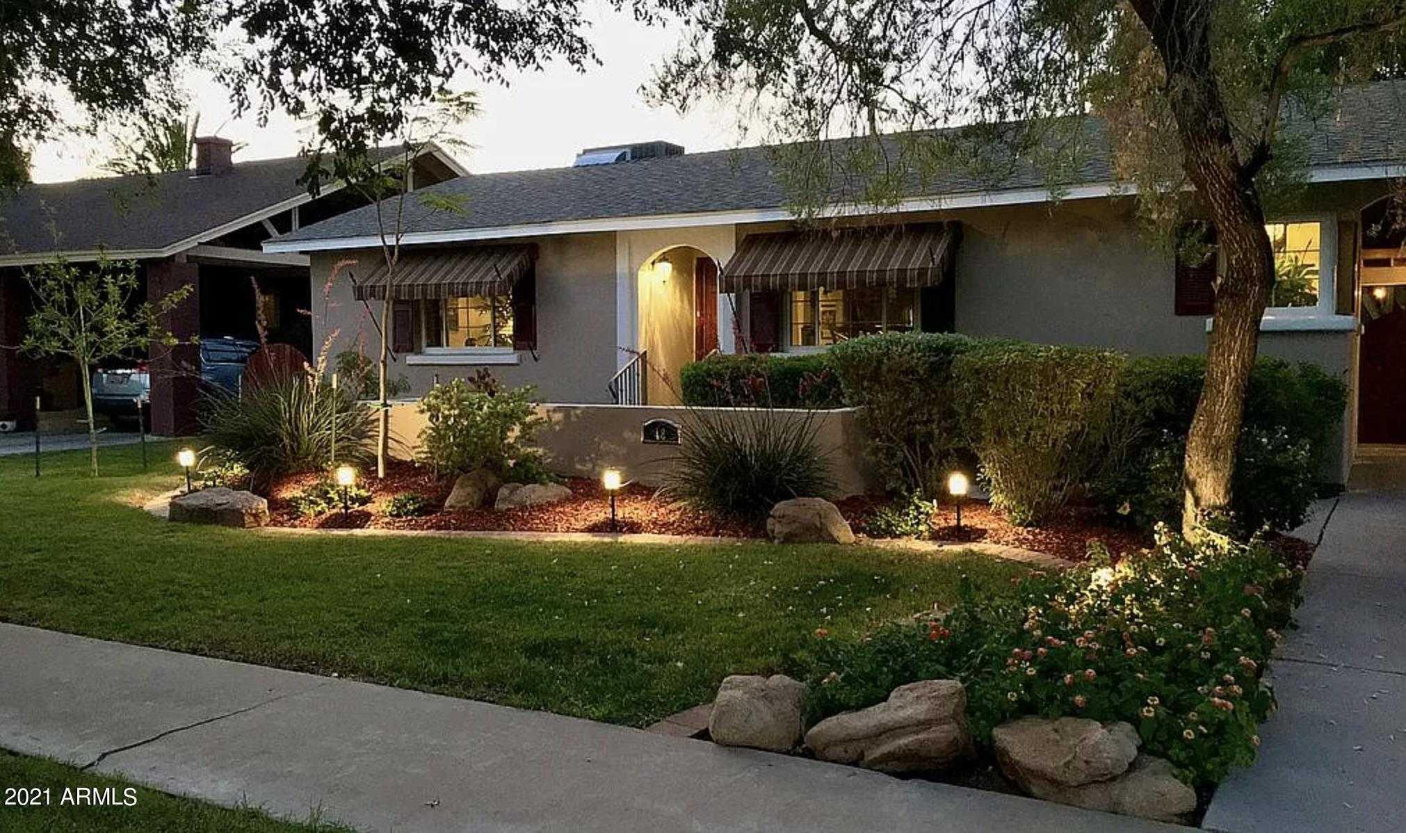 $665,000 - 2Br/2Ba - Home for Sale in Wellington Place, Phoenix