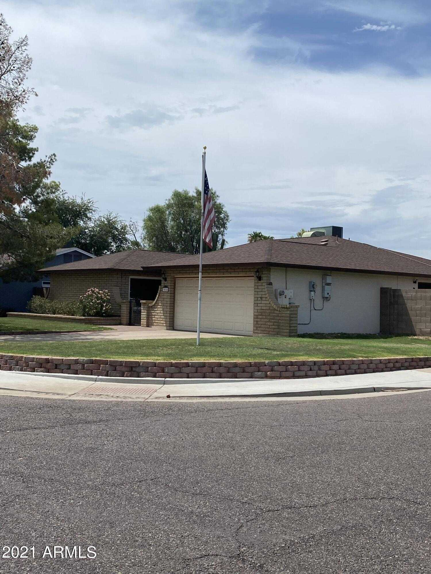 $380,000 - 3Br/2Ba - Home for Sale in Woodridge Unit 4, Glendale