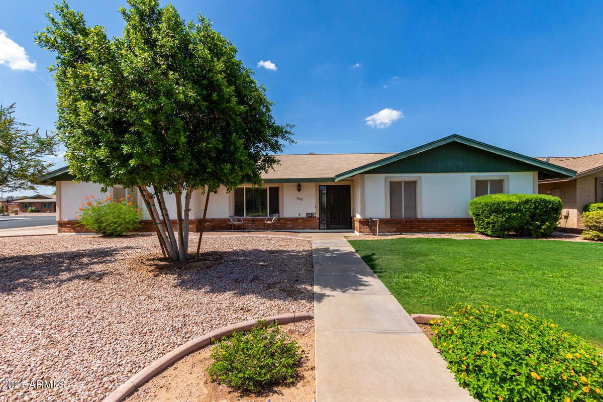 $549,900 - 5Br/3Ba - Home for Sale in Mesa Estates 1, Mesa