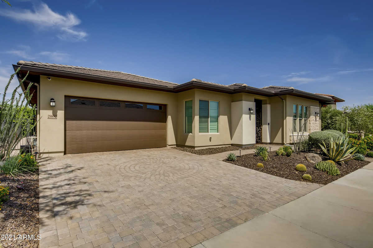 $1,099,900 - 5Br/5Ba - Home for Sale in Trilogy At Vistancia, Peoria