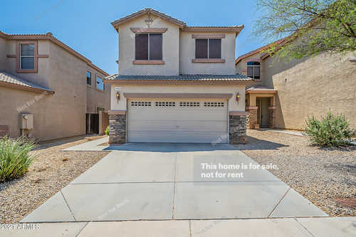 $420,000 - 3Br/3Ba - Home for Sale in Fairway Hills At Club West, Phoenix