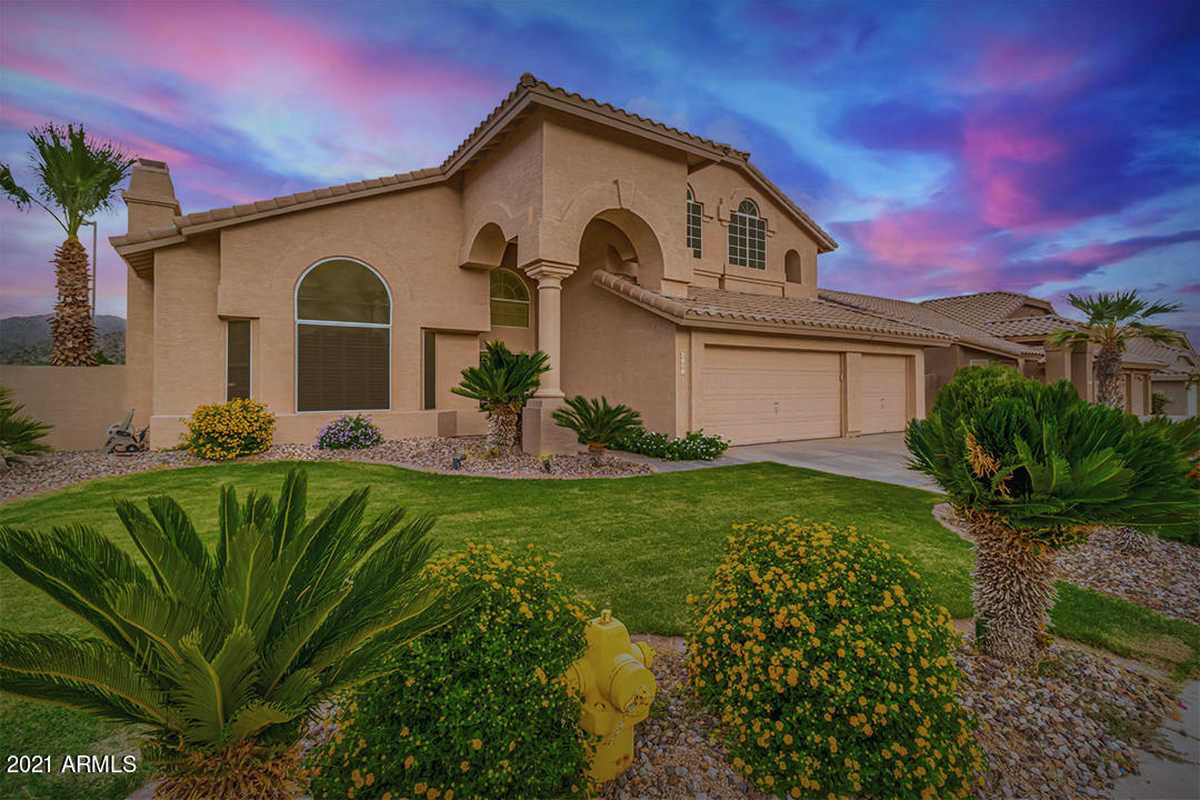 $639,900 - 5Br/3Ba - Home for Sale in Red Mountain Ranch, Mesa