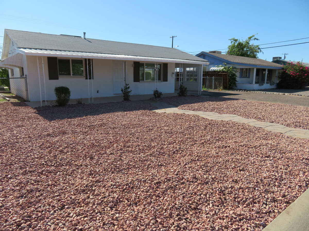 $230,000 - 2Br/2Ba - Home for Sale in Youngtown Plat 3 Lots 540-567, Youngtown