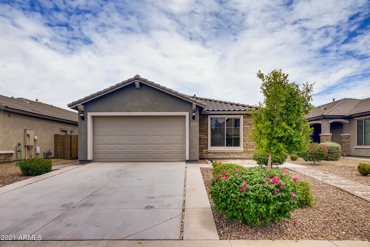 $605,900 - 3Br/2Ba - Home for Sale in Trailside At Happy Valley Phase 1, Peoria