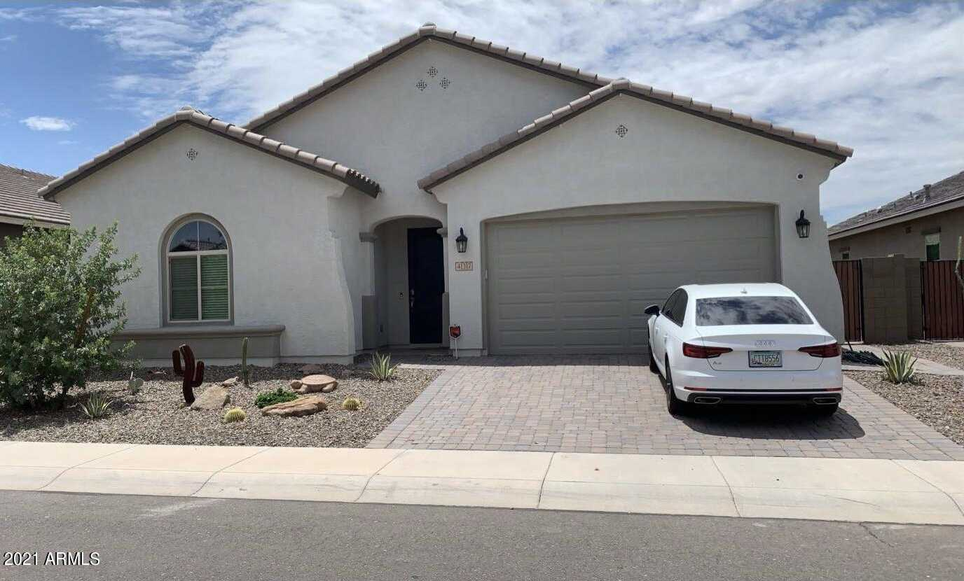 $395,000 - 3Br/2Ba - Home for Sale in Raintree Parcel 14 At Glennwilde, Maricopa