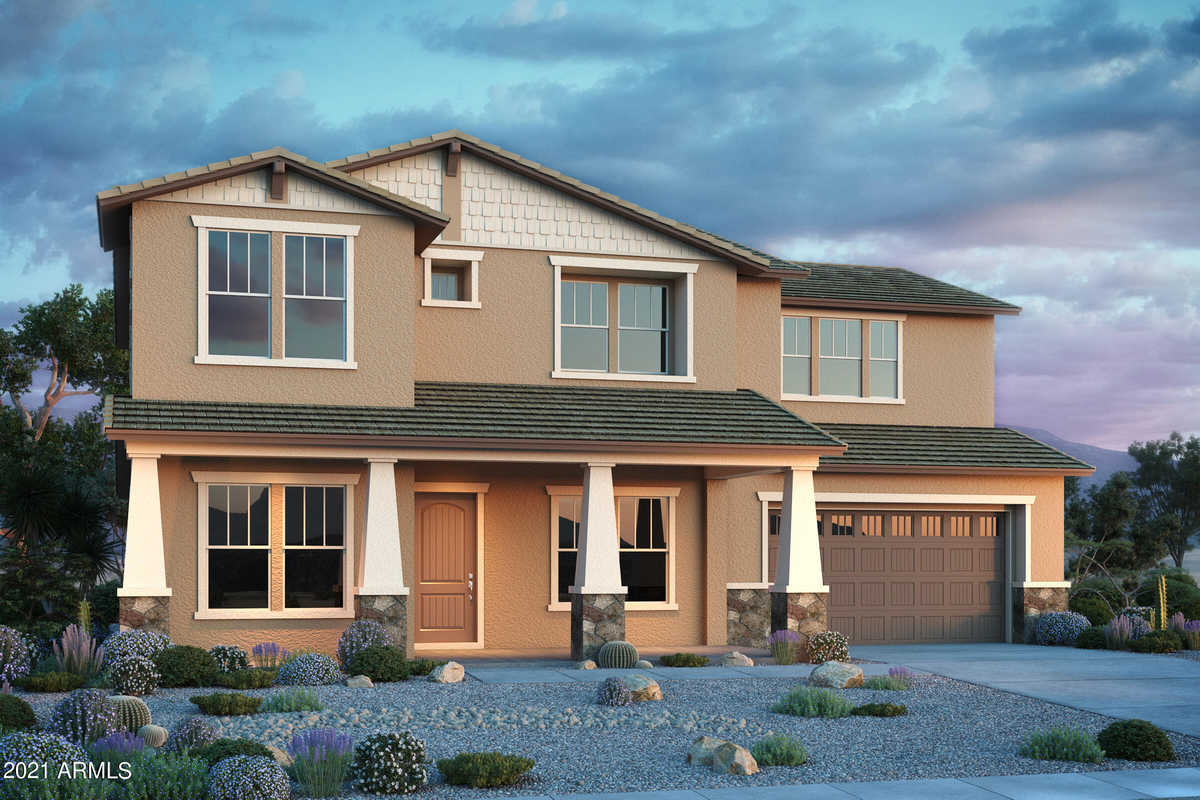$803,690 - 5Br/4Ba - Home for Sale in Mystic Voyage, Peoria