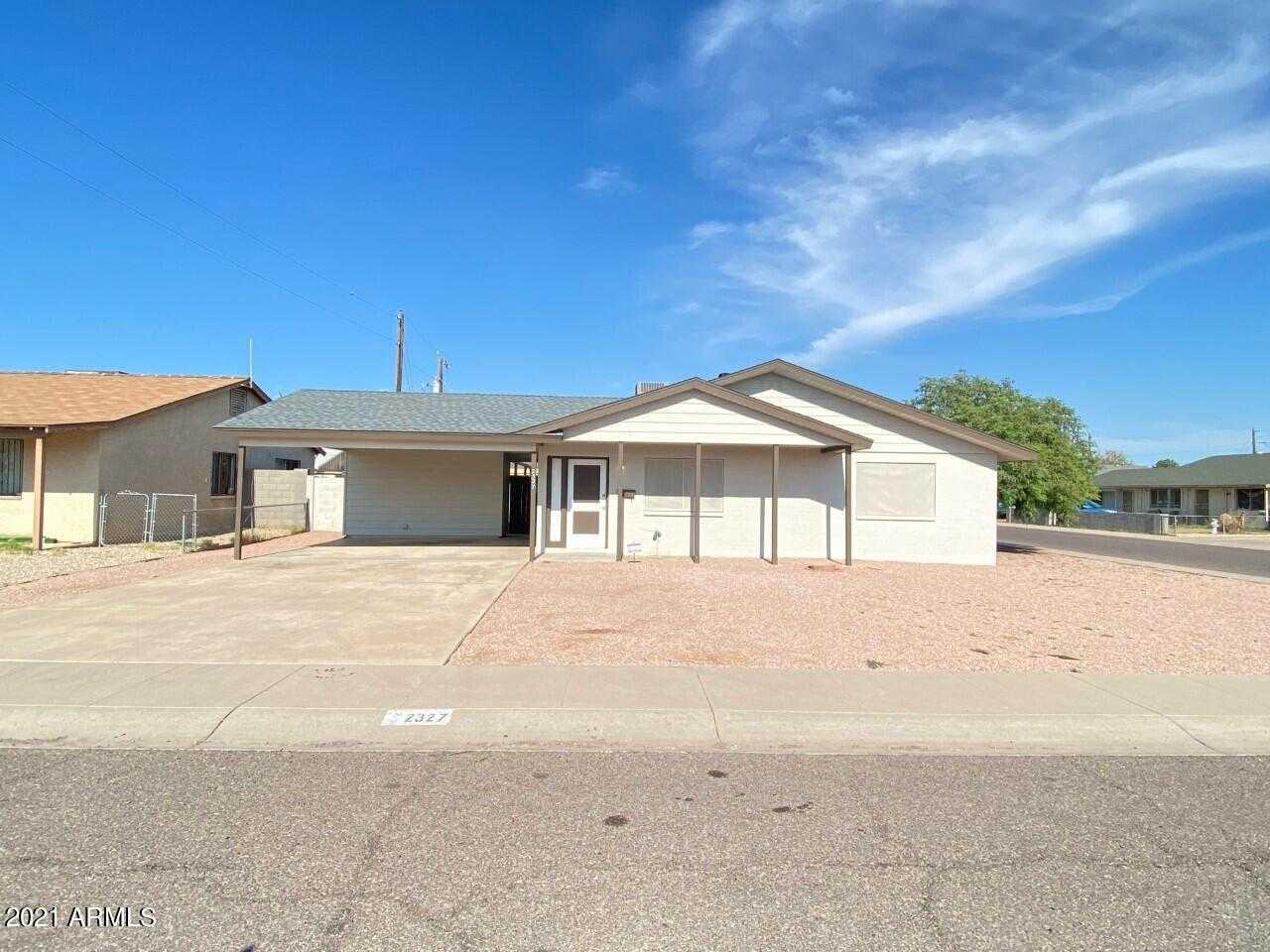 $354,900 - 4Br/2Ba - Home for Sale in Homestead Terrace Unit 6, Phoenix