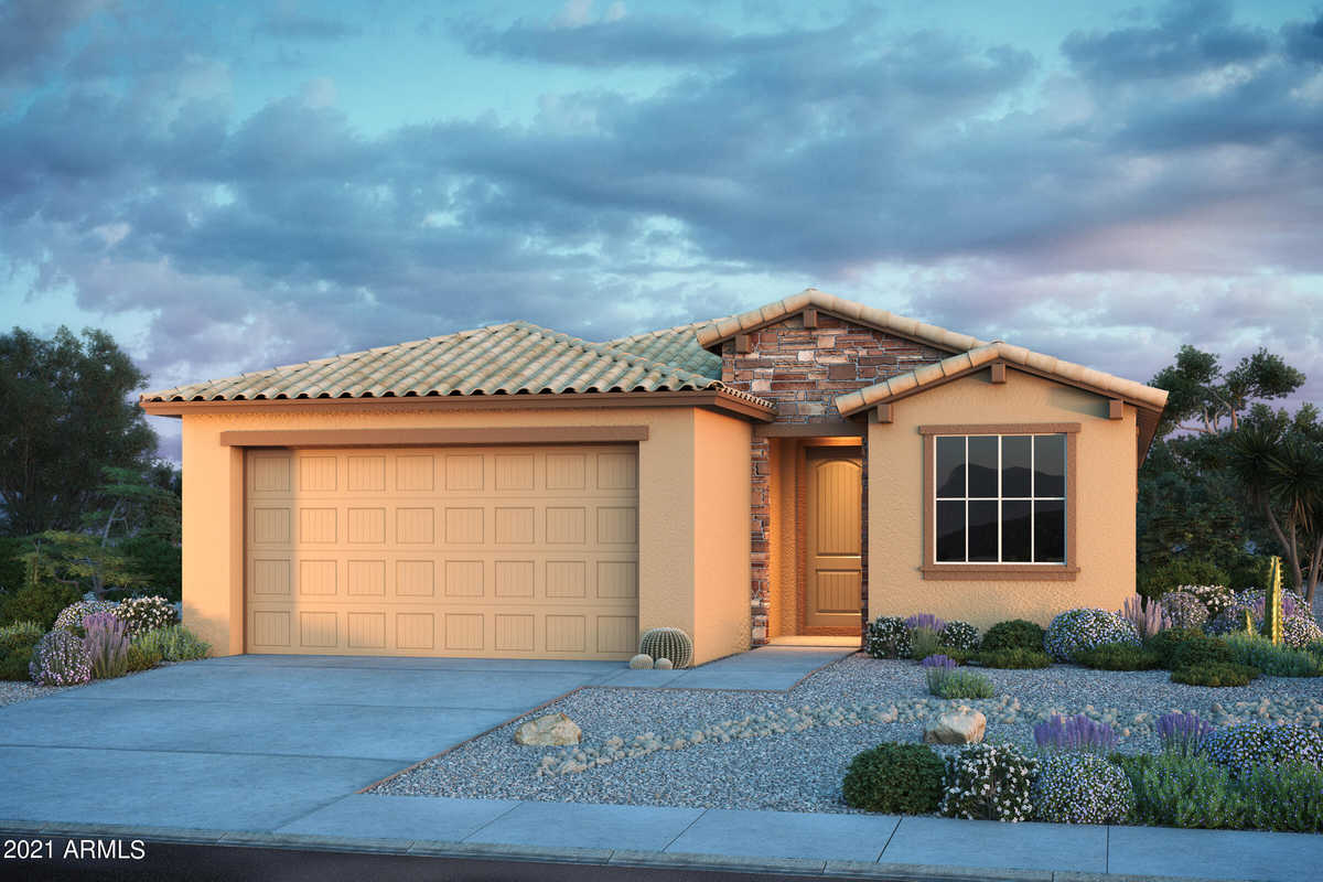 $507,138 - 3Br/2Ba - Home for Sale in Mystic At Lake Pleasant Heights Parcel D Replat, Peoria