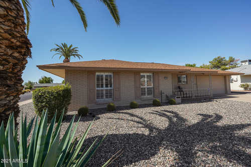 $360,000 - 3Br/2Ba - Home for Sale in Sun City Unit 21, Sun City