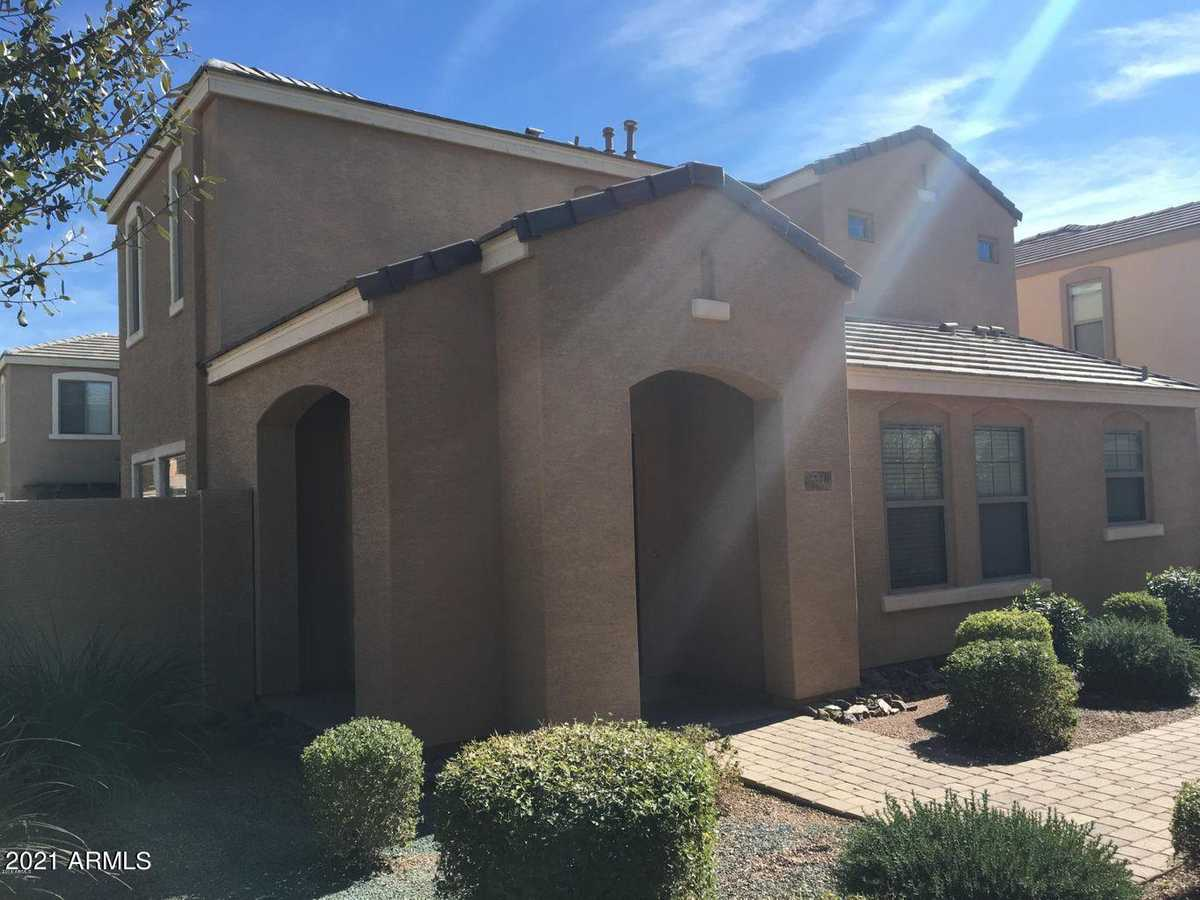 $415,000 - 3Br/3Ba - Home for Sale in Lyons Gate Phase 5, Gilbert