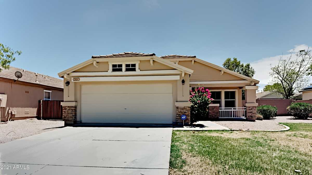 $449,900 - 3Br/2Ba - Home for Sale in Crossings At Crossroads, Gilbert