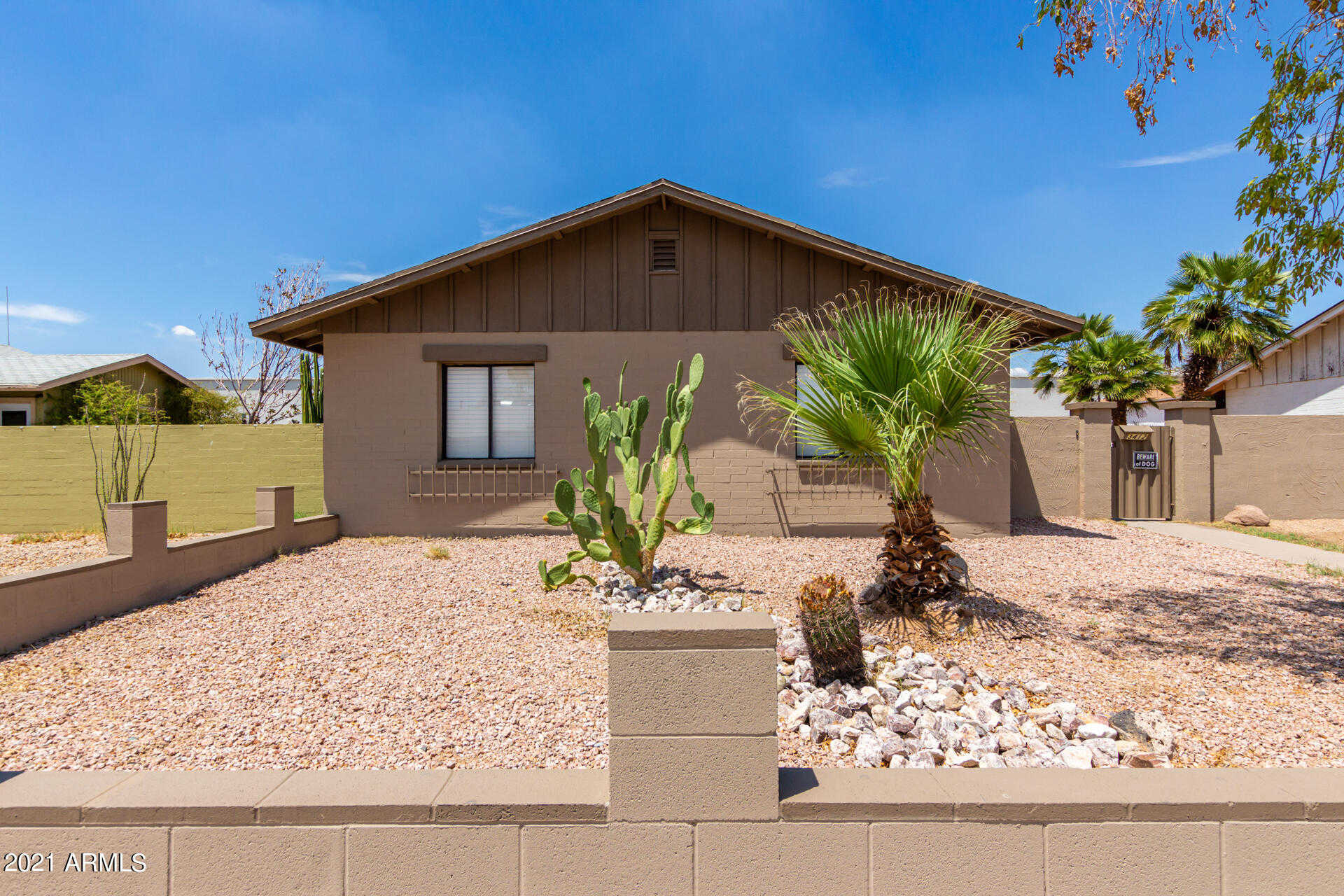 $265,000 - 2Br/1Ba - Home for Sale in Patio Homes North 2, Phoenix