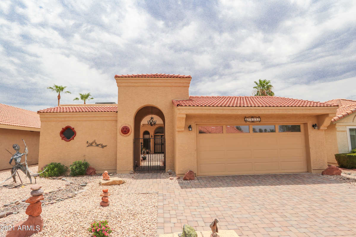 $425,000 - 3Br/4Ba - Home for Sale in Sun Lakes, Sun Lakes