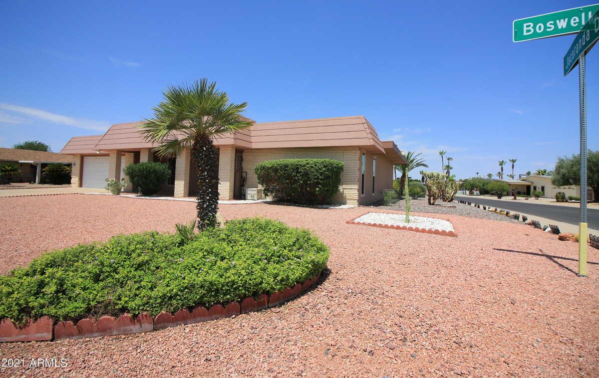 $315,000 - 2Br/2Ba - Home for Sale in Sun City Unit 44, Sun City