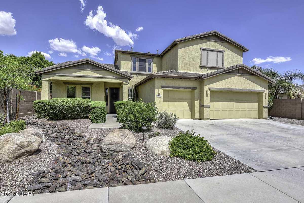 $679,000 - 6Br/3Ba - Home for Sale in Vistancia Village A Parcel A10b, Peoria