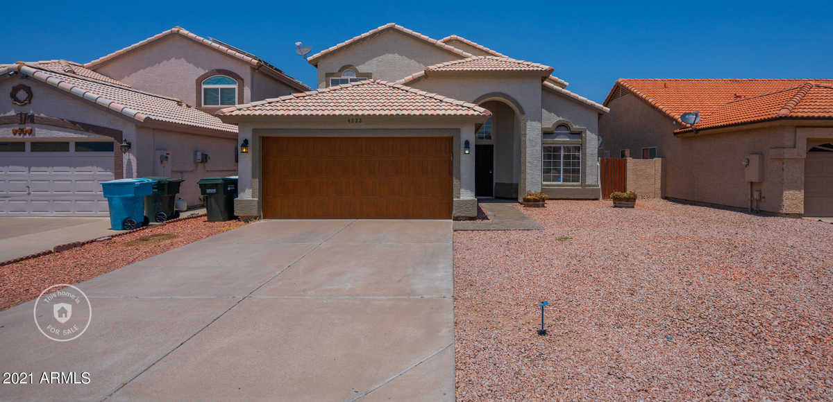 $475,000 - 4Br/3Ba - Home for Sale in Pinnacle Heights Lot 1-89, Glendale