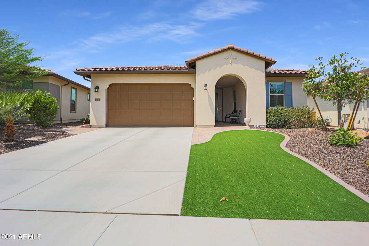 $485,000 - 2Br/2Ba - Home for Sale in Trilogy West Phase 2 - Parcel C45, Peoria