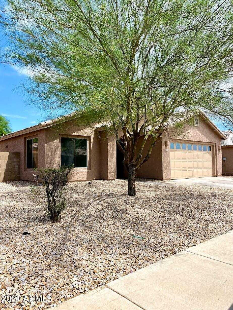 $369,000 - 4Br/2Ba - Home for Sale in Ryland At Heritage Point Replat, Tolleson