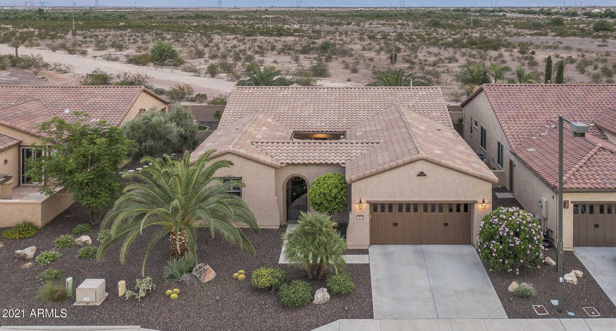 $694,900 - 2Br/2Ba - Home for Sale in Trilogy At Vistancia Parcel C26, Peoria