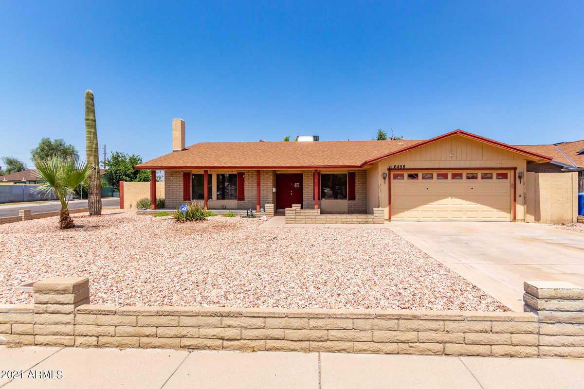 $450,000 - 3Br/2Ba - Home for Sale in Parkside Unit 1, Phoenix