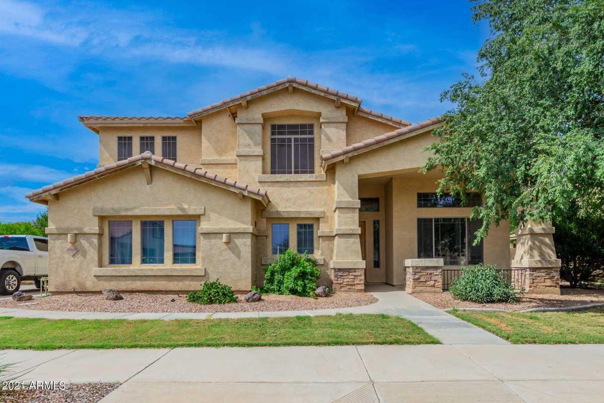 $675,000 - 5Br/3Ba - Home for Sale in Sossaman Estates Parcel I, Queen Creek
