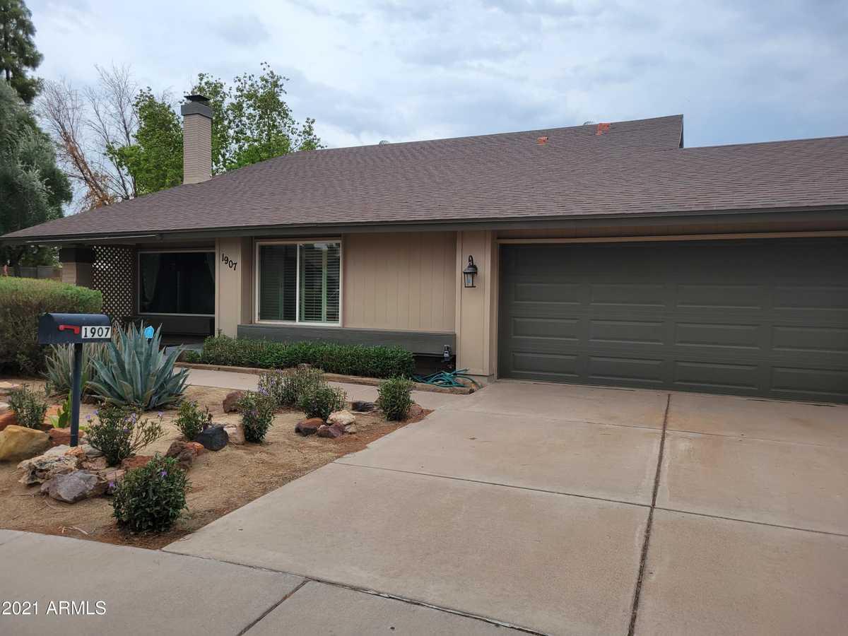 $489,000 - 5Br/2Ba - Home for Sale in Ponderosa Mesa 1, Mesa