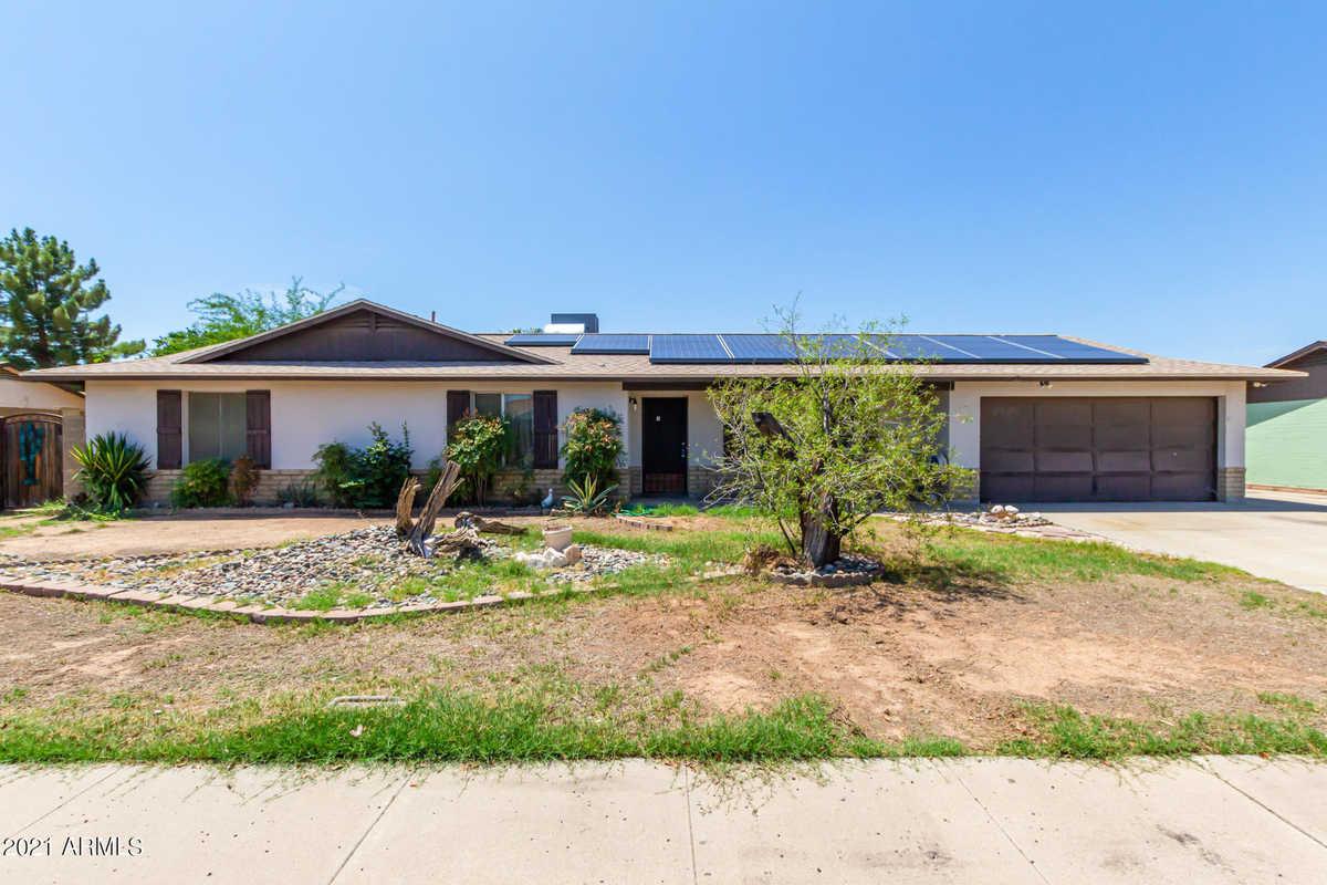 $350,000 - 3Br/2Ba - Home for Sale in Roadrunner Estates West 2, Glendale