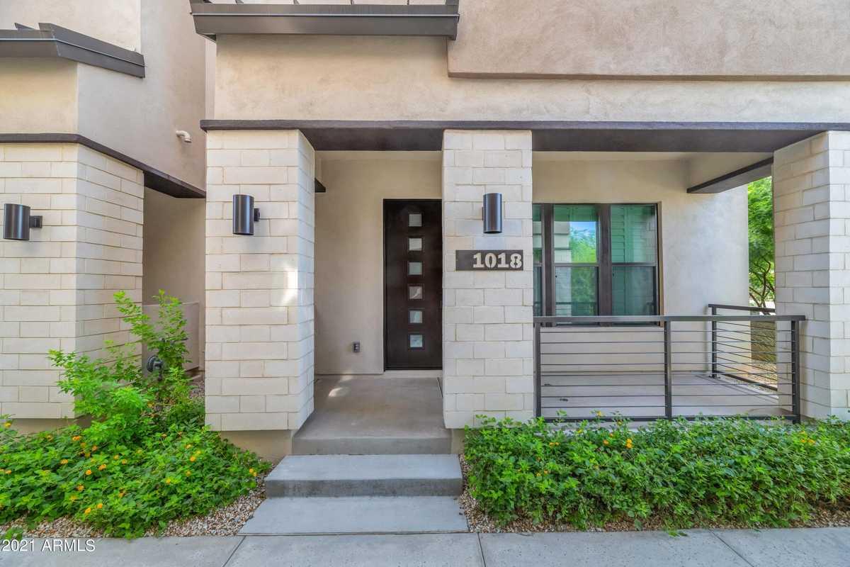 $599,900 - 3Br/3Ba -  for Sale in Hudson East Condominium, Scottsdale