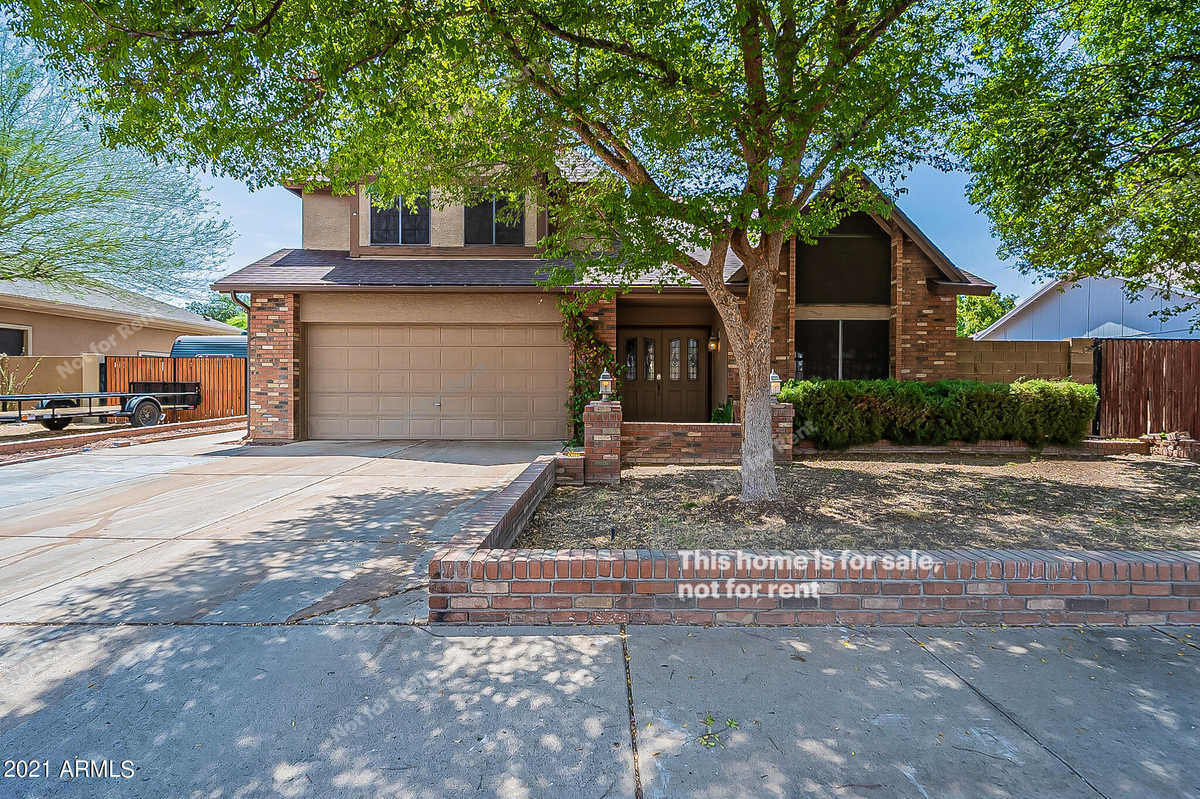 $510,000 - 4Br/3Ba - Home for Sale in Copperwood 5, Glendale