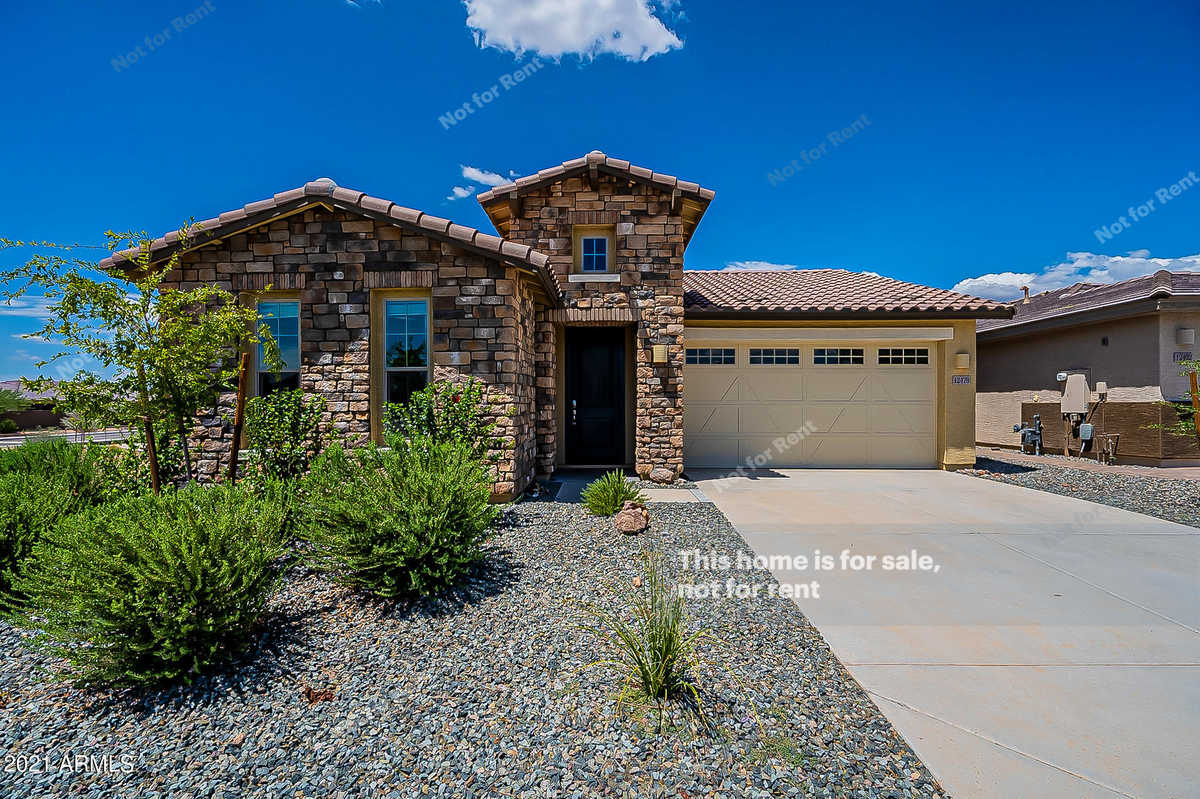 $515,000 - 3Br/3Ba - Home for Sale in Peralta Canyon Parcel 2 2017055294, Gold Canyon