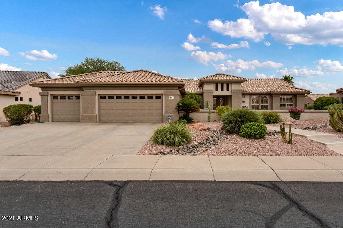 $543,000 - 2Br/3Ba - Home for Sale in Sun City Grand-desert Horizon, Surprise