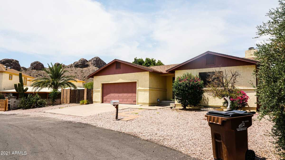 $425,000 - 3Br/3Ba - Home for Sale in Golden Springs, Gold Canyon