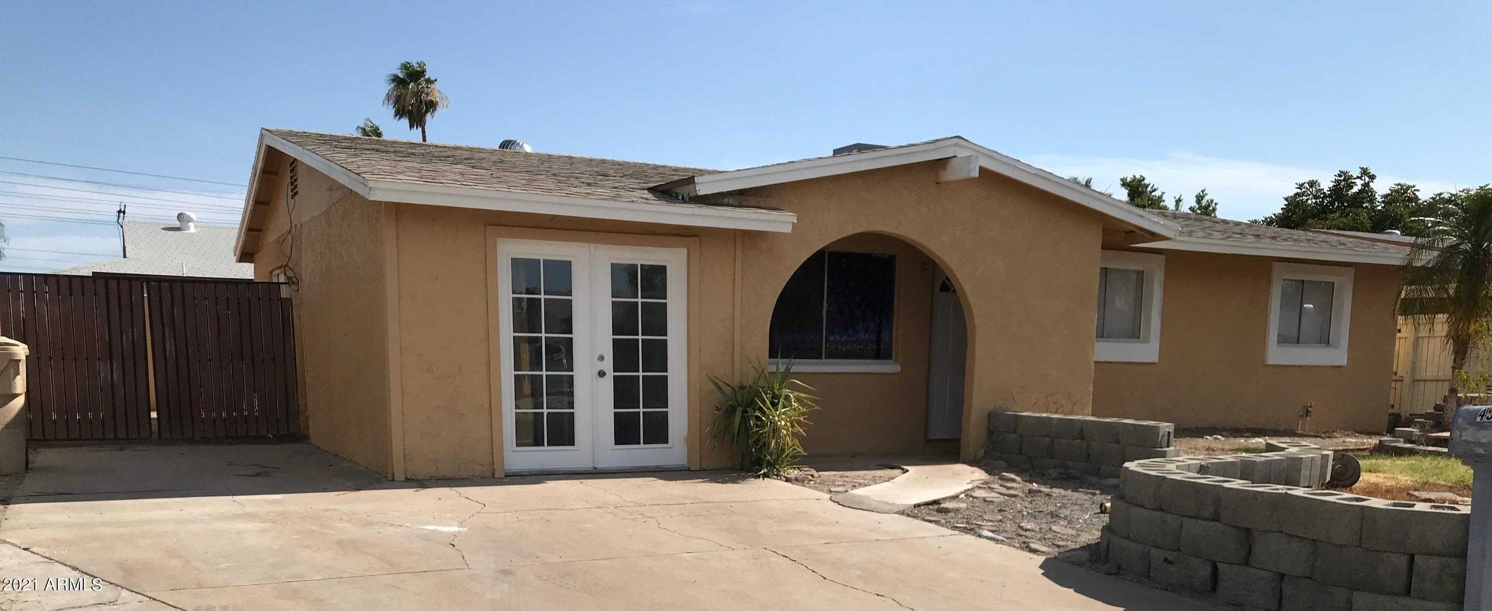 $313,000 - 4Br/2Ba - Home for Sale in Skyview North 1, Glendale