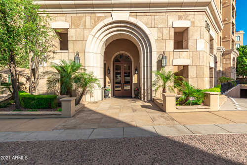 $1,545,000 - 3Br/4Ba -  for Sale in Scottsdale Waterfront Residences Condominium, Scottsdale