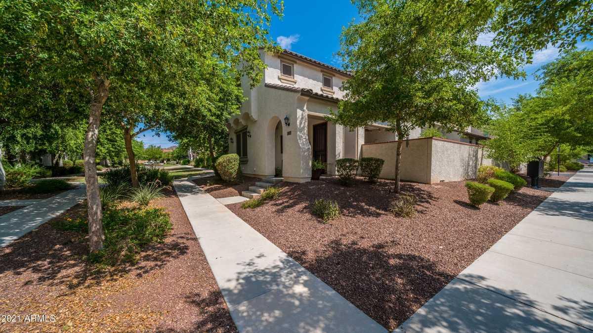 $433,000 - 4Br/3Ba - Home for Sale in Verrado Parcel 3.308 Amd, Buckeye
