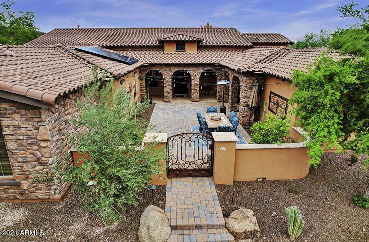 $1,299,999 - 5Br/5Ba - Home for Sale in Blackstone At Vistancia B10, Peoria