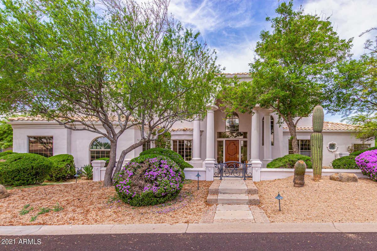 $895,000 - 5Br/4Ba - Home for Sale in Sky Mountain Estates Lt 1-98 99a 100a Tr A-h J-n, Mesa