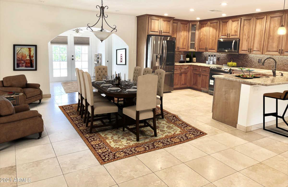$725,000 - 4Br/2Ba - Home for Sale in Sunburst Farms 21, Glendale