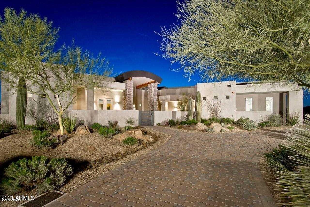$1,429,900 - 4Br/4Ba - Home for Sale in Boulder Heights, Scottsdale