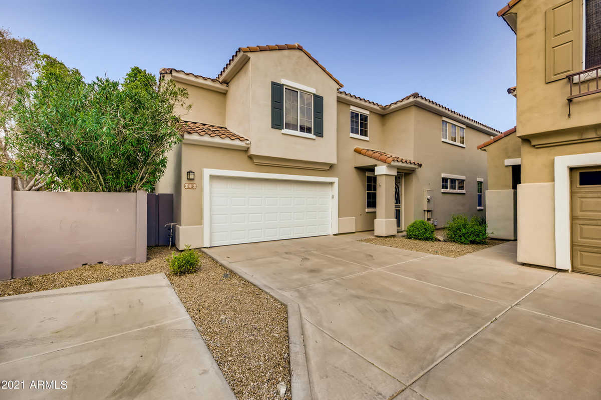 $474,900 - 4Br/3Ba - Home for Sale in Foothills Club West Parcel 14b, Phoenix