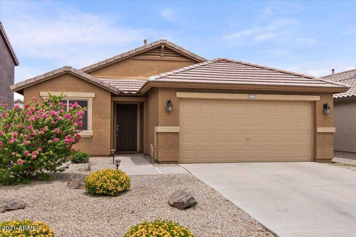 $379,000 - 4Br/2Ba - Home for Sale in Parcel D At Skyline Ranch Phase 1, Queen Creek