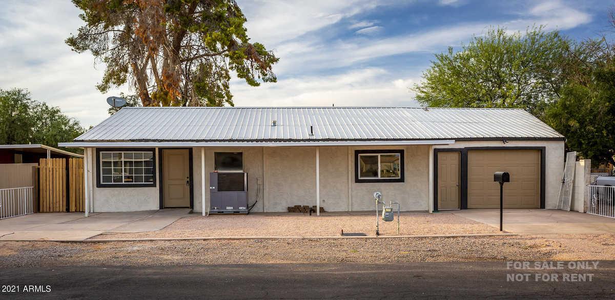 $270,000 - 3Br/2Ba -  for Sale in Valley Village Trailer Ranch, Mesa