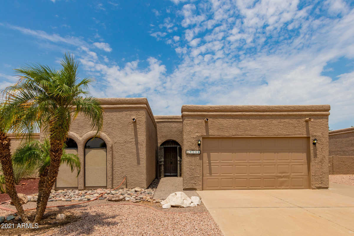 $320,000 - 2Br/2Ba - Home for Sale in Sun Lakes Unit 9, Sun Lakes