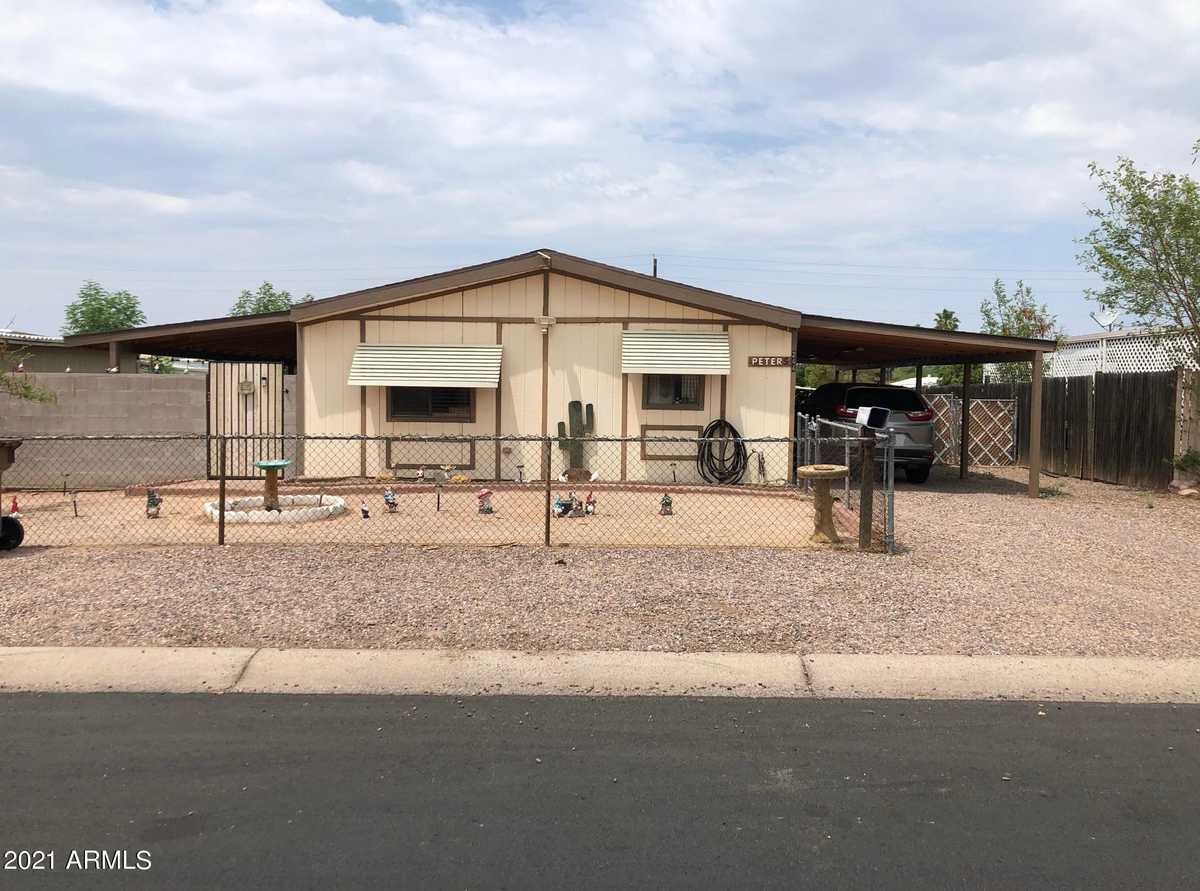 $194,000 - 3Br/2Ba -  for Sale in Mary Francis Estates Replat, Mesa