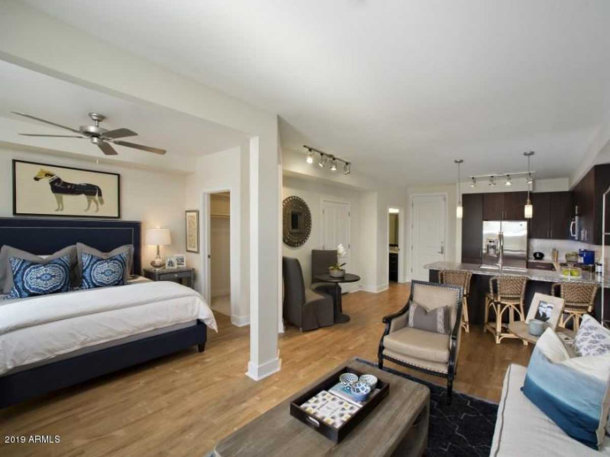 $1,708 - 0Br/1Ba -  for Sale in The Lincoln Scottsdale, Paradise Valley