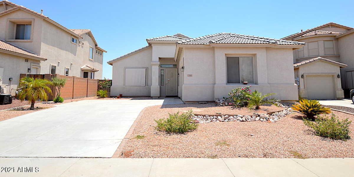 $319,900 - 3Br/2Ba - Home for Sale in Tartesso Unit 1 Amd, Buckeye