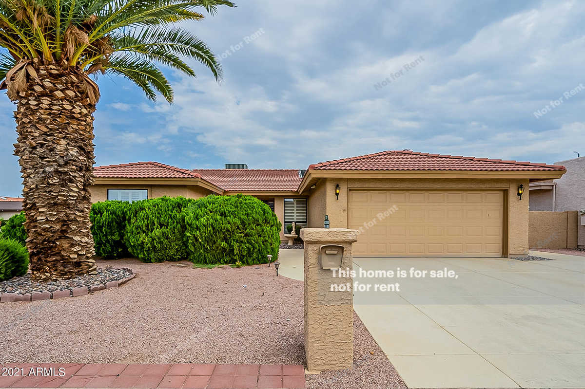 $402,000 - 2Br/3Ba - Home for Sale in Sun Lakes 21, Sun Lakes