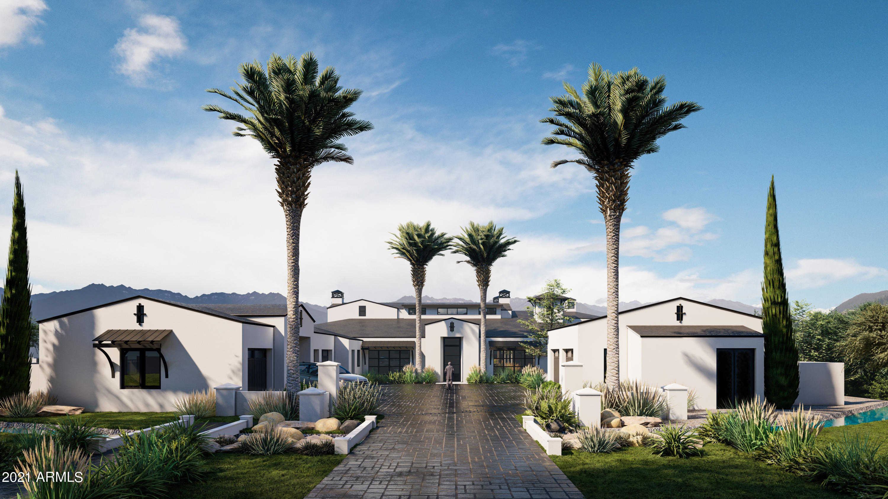 $12,000,000 - 6Br/8Ba - Home for Sale in Metes & Bounds, Paradise Valley